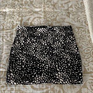H&M skirt NWOT